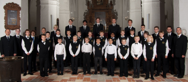 drenge kirke ca 2010mindre