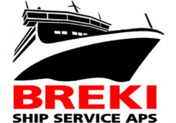 Tak til Breki Ship Service ApS!