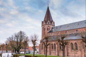 Vor Frue Kirke, Assens