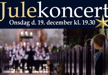 Julekoncert i Vor Frue Kirke, Assens