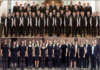 """Haydns """"Stabat Mater"""" til Assens 13. april"""