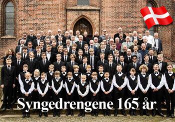 Syngedrengene har 165 års fødselsdag – LokalAvisen søger tidligere medlemmer
